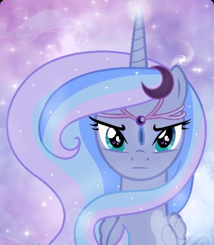 הפוני הקטן שלי, My Little Pony