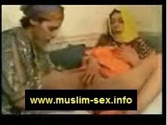 marocain arabian lesbian fuck