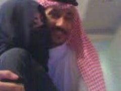 Naughty kuwaiti arabian Wants His Maid