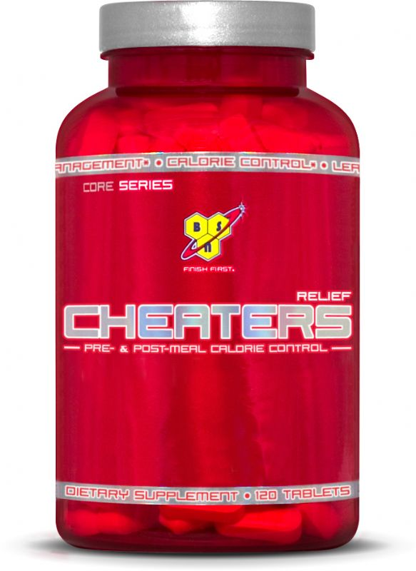 Cheaters Relief