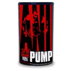 אנימל פאמפ - Animal Pump