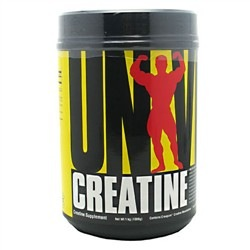 קראטין באבקה - אבקת קריאטין מונוהידראט 1000 גרם 1000 Universal Nutrition Creatine