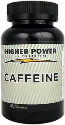 קפאין אנהידרויוס - Caffeine Anhydrous