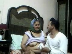long Arabic sex video from Egypt