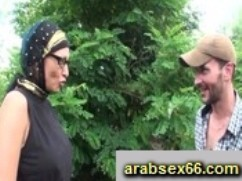 It is well known that arabian guys like to lick pussy, but some Lebanese girls like it as well