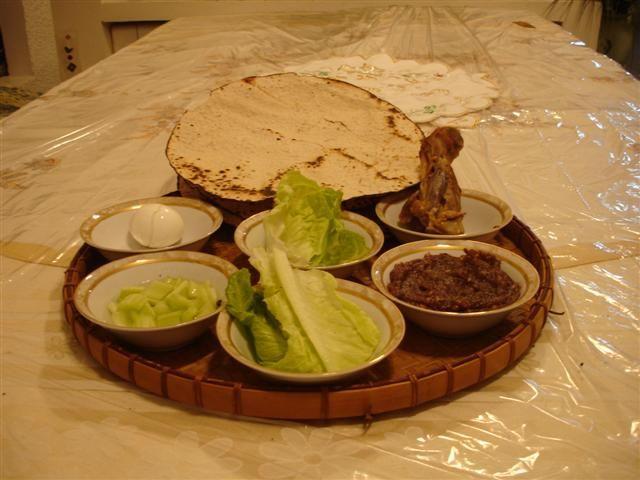 Special pessah - Cuisine judeo tunisienne ...