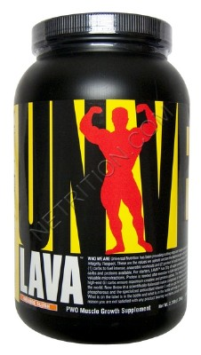 Lean-mass Anabolic Volume Acceletator
