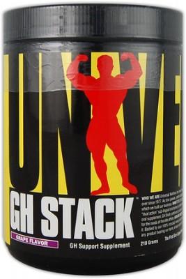 GH-Stack הינו מוצר ייחודי, הנוסחה אשר מסייעת לגוף לייצר רמות אופטימליות של הורמון גדילה אנושי .