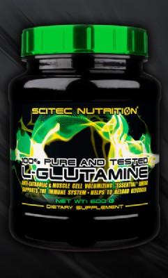 גלוטמין 100% טהור