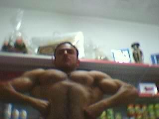 מר צפון 2005, פיתוח גוף
