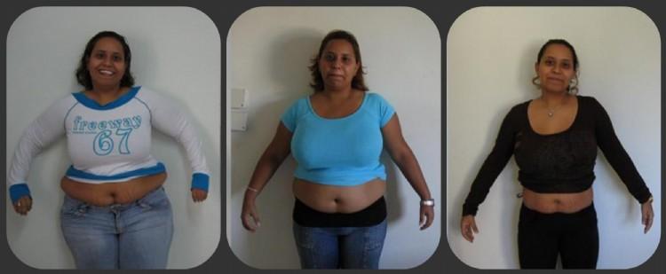 דיאטה: דיאטת הרזיה