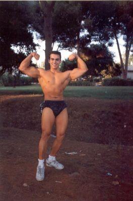 מר ישראל 1993