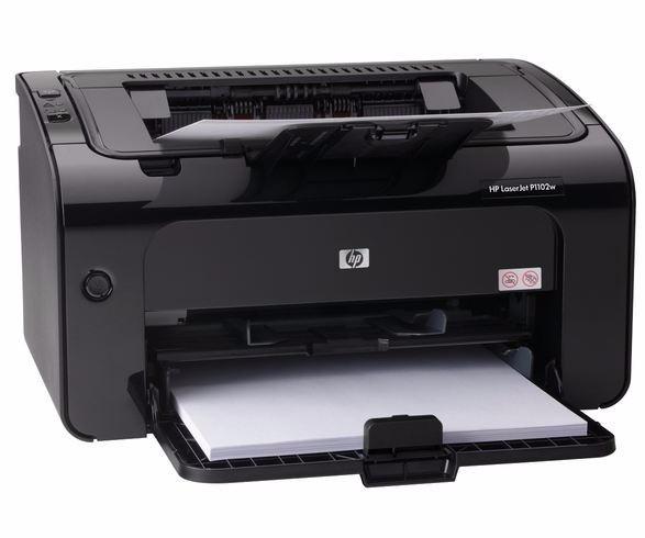 התקנת מדפסת