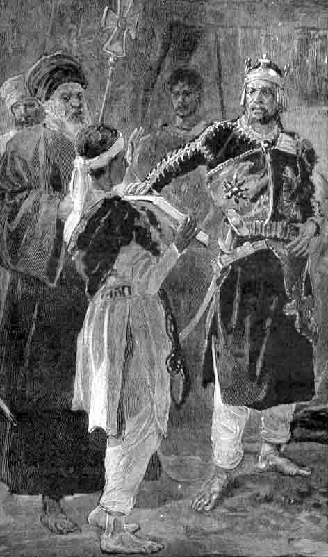 ראס אלולה - גיבור לאומי באתיופיה ומגדולי מצביאי אפריקה