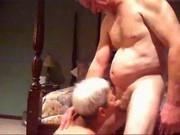 Horny Italian Grannies are having sex