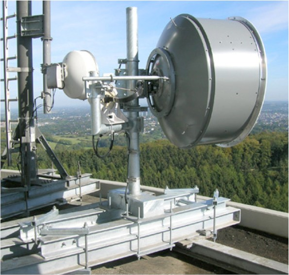 Sxt Global Security Solutions Microwave Radio