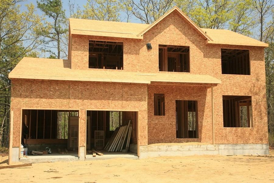 בניית בתי עץ ויחידות דיור