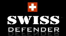 Swiss Defender סוויס דפנדר