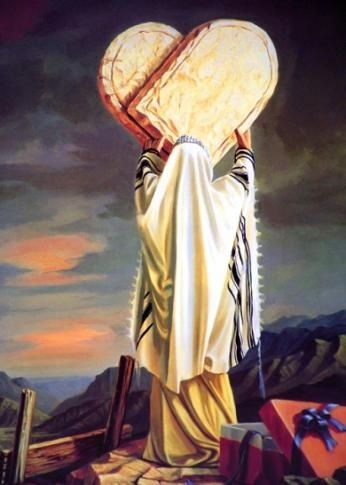 Праздник Шавуот - Иудаизм - Кавказский форум KavkazWeb.net