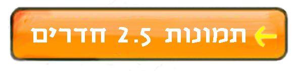 לינה בחיפה דירת 2.5 חדרים
