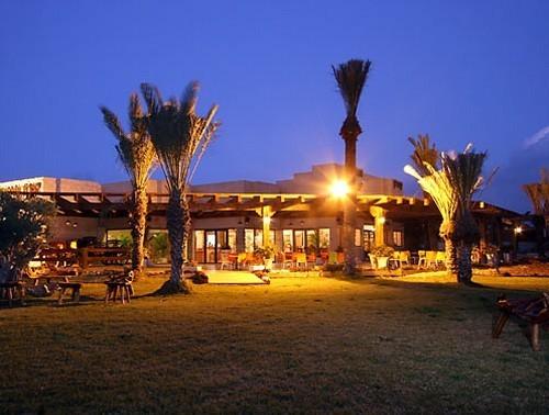 מלון הושעיה עמק יזרעאל