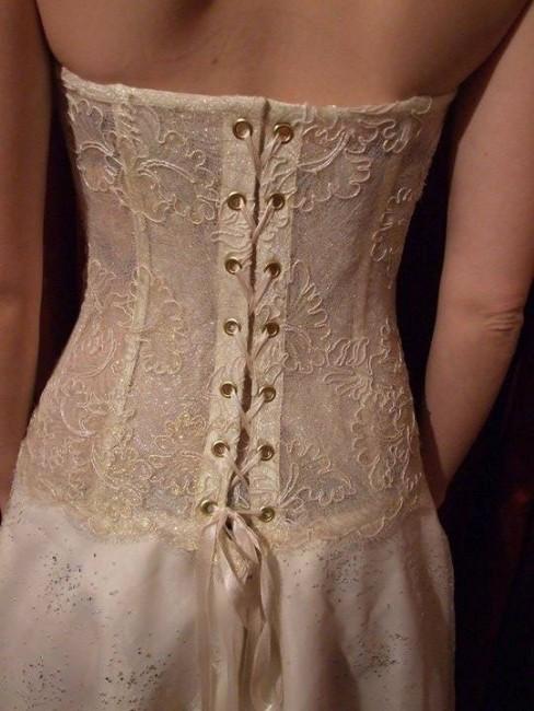 מדהים שמלות ערב כלה יד שנייה דליה & קורין, גלריה FL-87